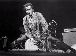 Will chuck berry piss video